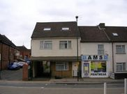 Sold Property Prices In Luton Road Chatham Me4 5bx The Move Market