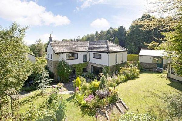 Property valuation for 5 Queens Gardens, Ilkley, Bradford ...